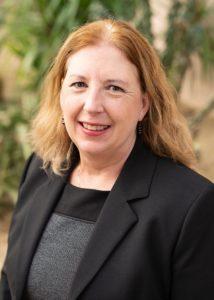 Cindy Florian Staff