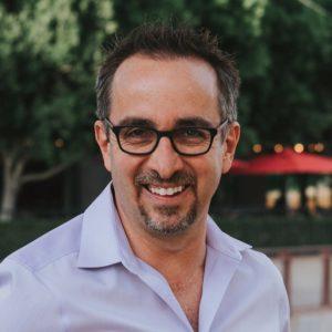 Jonathan Sanborn Hands of Hope Tucson